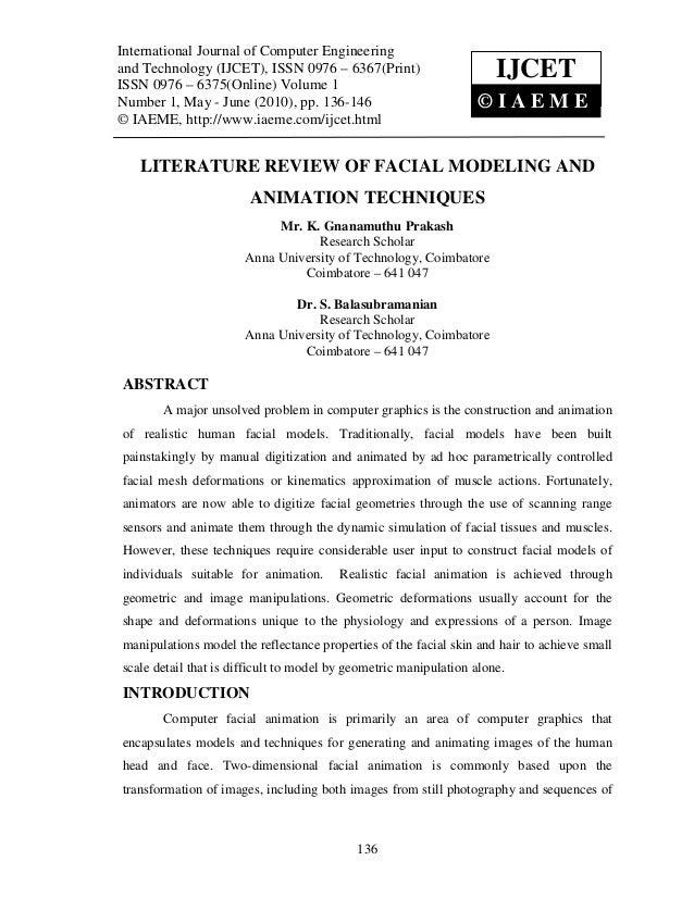International Journal of Computer Engineering (IJCET), ISSN 0976 – 6367(Print), International Journal of Computer Engineer...