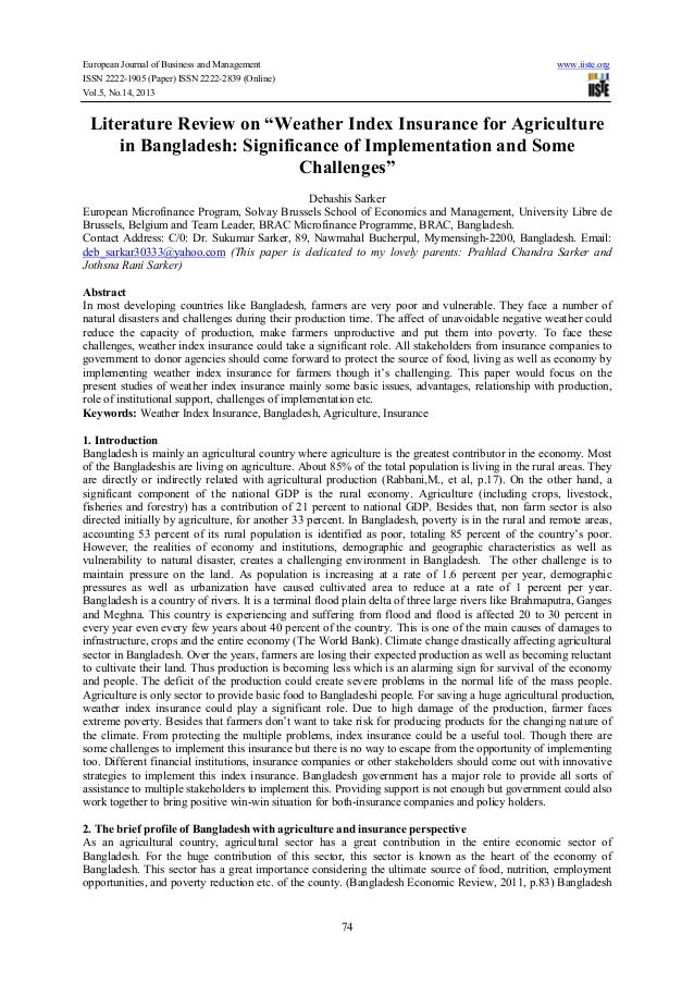 European Journal of Business and Management www.iiste.org ISSN 2222-1905 (Paper) ISSN 2222-2839 (Online) Vol.5, No.14, 201...
