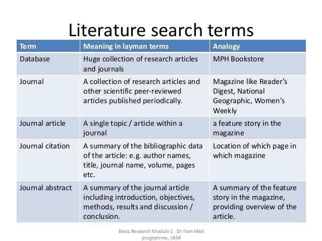 peer-reviewed literature search This page contains a representative list of major databases and search engines  useful in an academic setting for finding and accessing articles in academic  journals, institutional repositories,  incorporates arxiv, pubmed, and scielo  integrated with orcid for overlay and peer review services all articles display  altmetric.