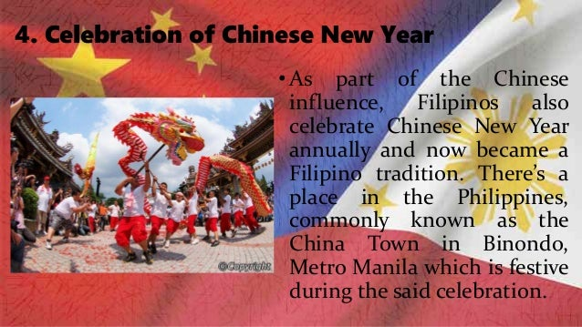 similar values and traditions of filipino and chinese
