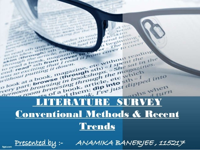 survey research methodology thesis