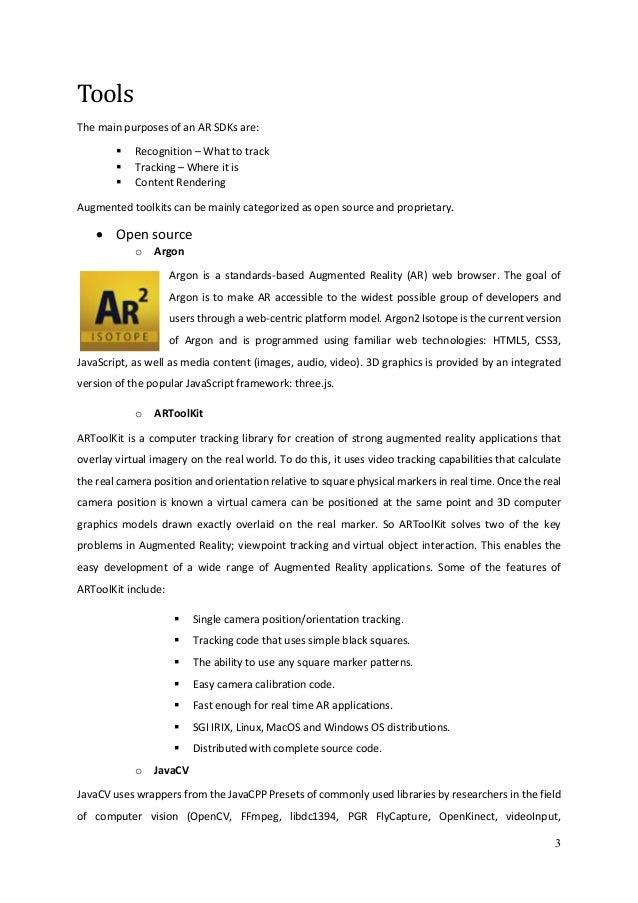 Augmented Reality Development Company | Sherpa AR Studio