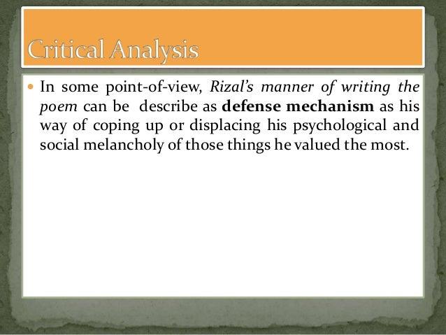 Survey of Philippine Literature