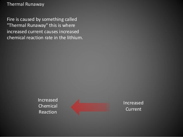 chemistry coursework thermal runaway reactions Skittles and the scientific method  i've included a fun experiment called the runaway pepper experiment that can be used to illustrate the  chemistry blog:.