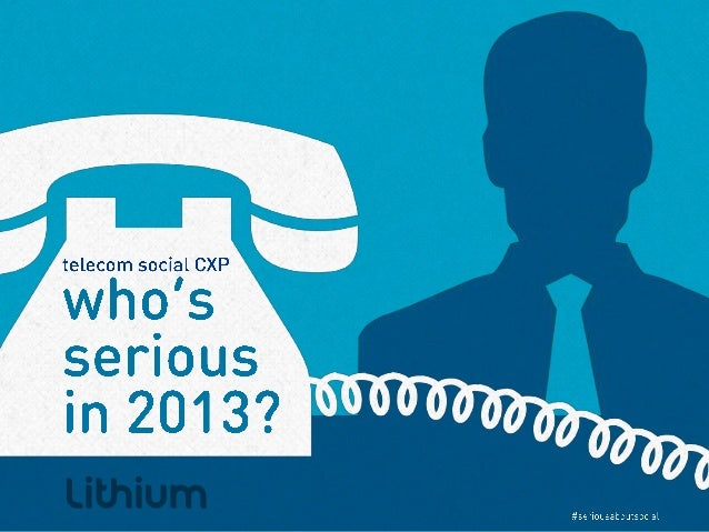 64% saw call volumes go down in 2012—twice the global average#1 in:• Use of Social to Drive Business Impact—65%• Use of So...