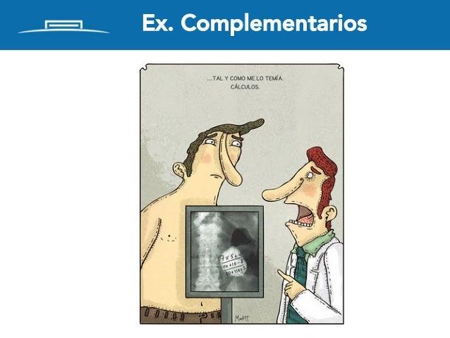 Ex. Complementarios