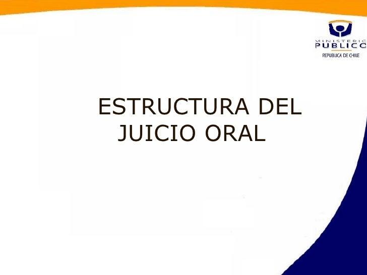 JUICIOS ORALES EN CHILE EPUB