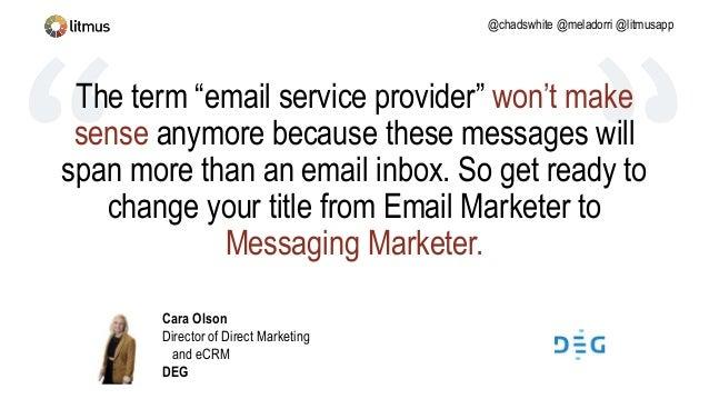 Temukan Cara Email Marketing paling mudah