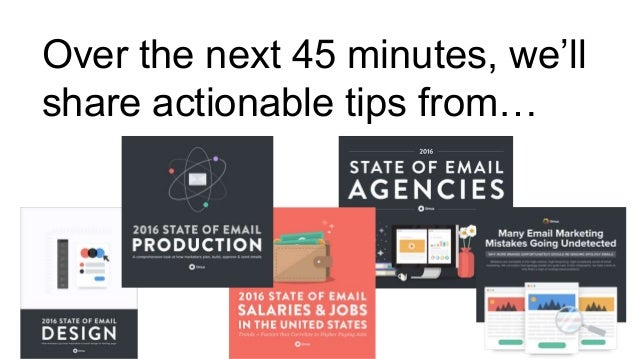 Over the next 45 minutes, we'll share actionable tips from…