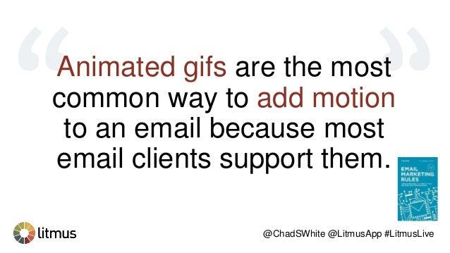 Content Planning @ChadSWhite @LitmusApp #LitmusLive