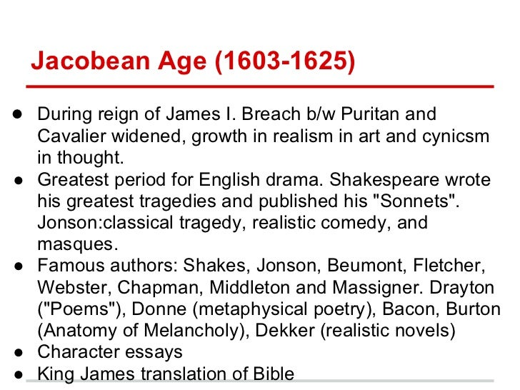 characteristics of english renaissance drama in england Elizabethan england english he combined the best traits of elizabethan drama links to background information sources for studies in renaissance english.