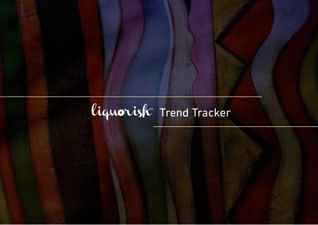 ink Trend Tracker