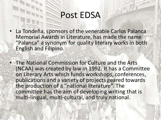 ?EDSA People Power Revolution Essay