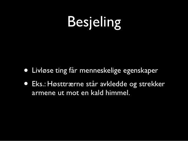 Besjeling