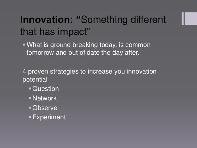 the little black book of innovation pdf