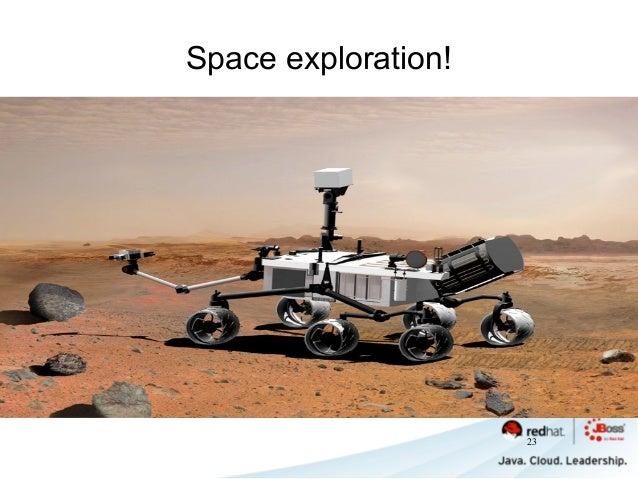 Space exploration! 23
