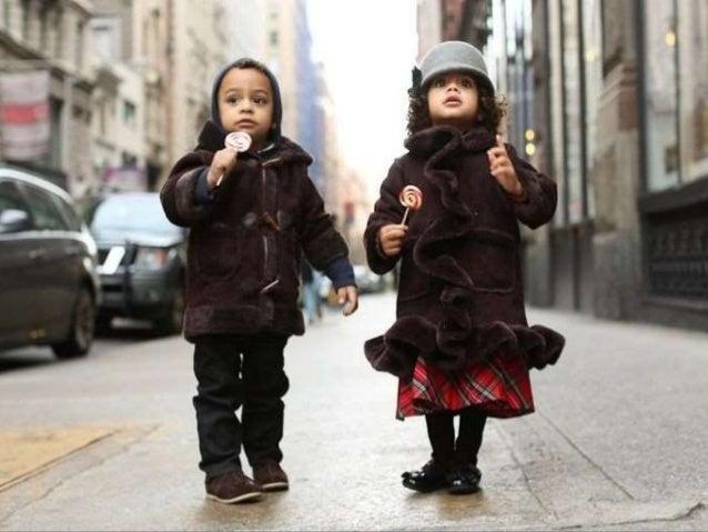 Little Humans Of New York By Photographer Brandon Stanton