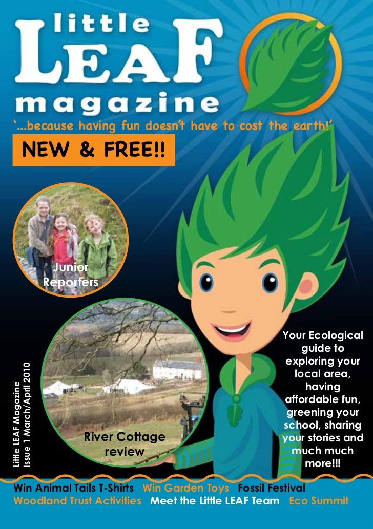 '...because having fun doesn't have to cost the earth!'            NEW & FREE!!                            Junior         ...
