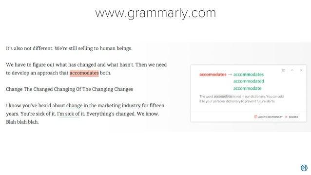 www.grammarly.com