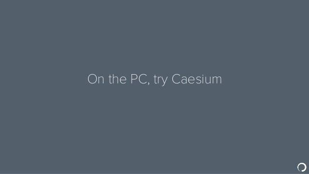 On the PC, try Caesium