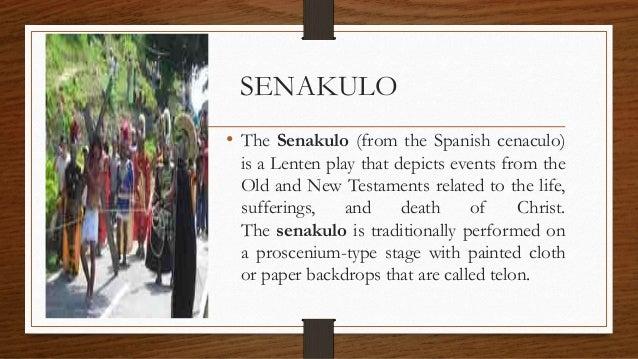 WHAT IS SENAKULO