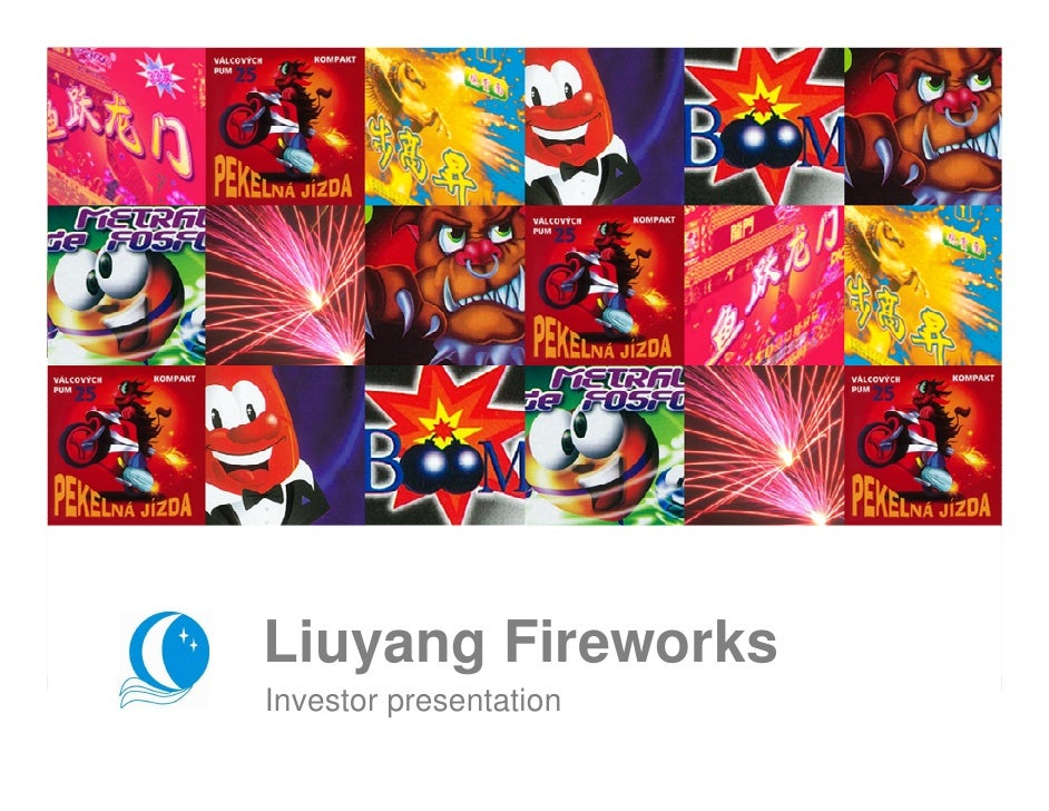 chinese firework case analysis Characteristics of burning fireworks during the chinese new year  variation in  air quality associated with firework events: a case study.