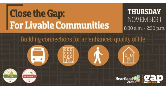 Livable communities slides