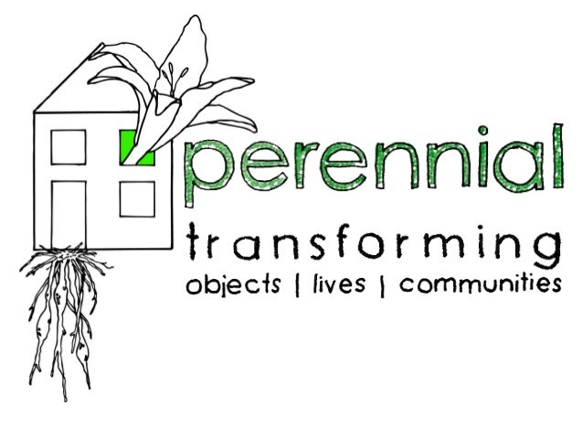 Perennial transforming Objects Lives Communities