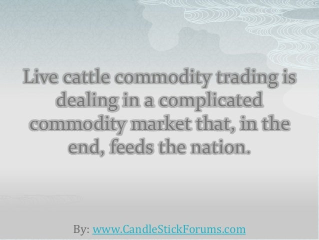 Trading strategies in the current commodity market environment