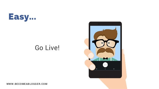 how to go live in facebook using stream labs obs