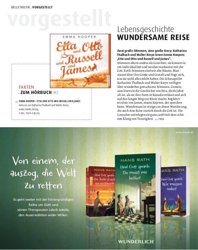 BuchJournal Buchhandlung Böhnert