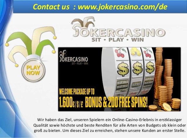 casino spielen demo
