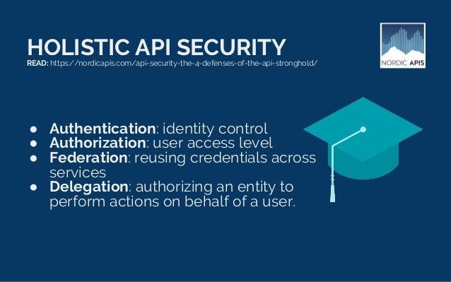 LiveCast: API Security 101