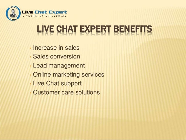 online chat service providers