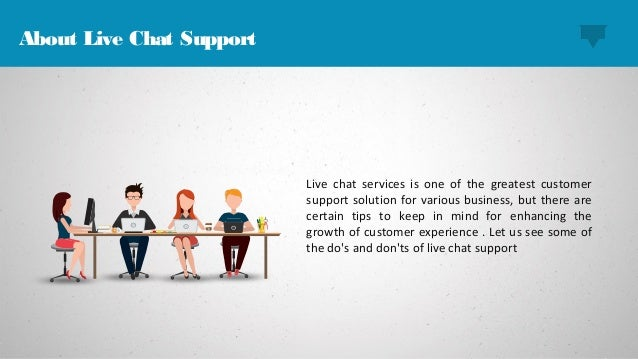 ... support services (Tips); 2.