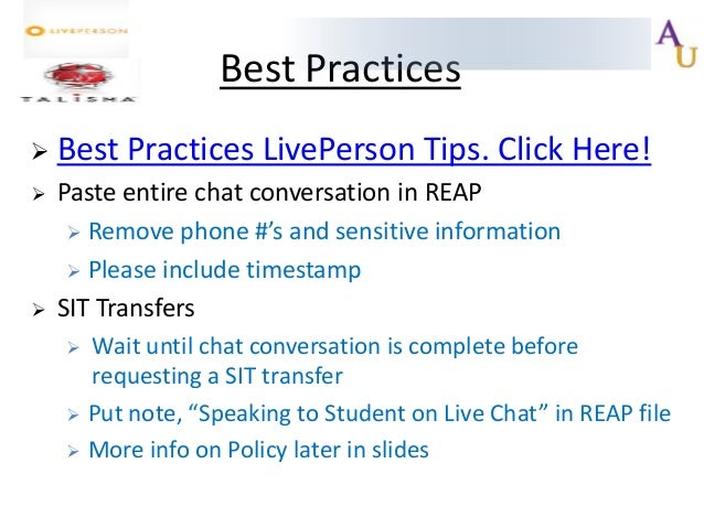 15 Live Chat Tips to Help You Chat Professionally with Customers. ""
