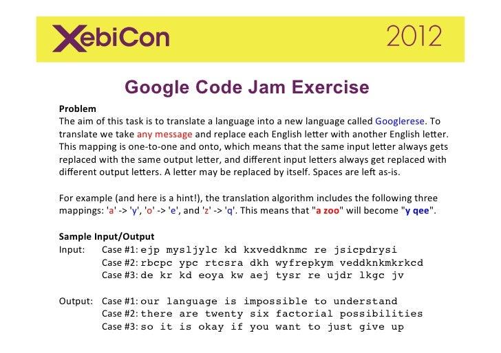 Live Coding Scala The Java Of The Future