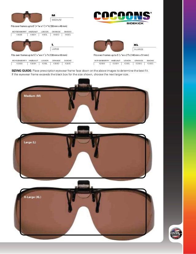 Live Eyewear 2015 catalog