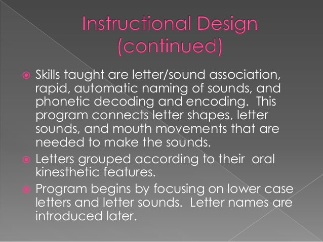 7 Suggested Order For Letter