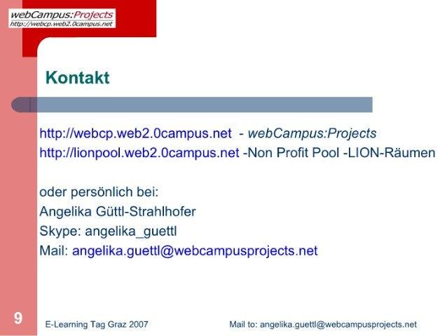 Live-Online Community für Fremdsprachenlehrende