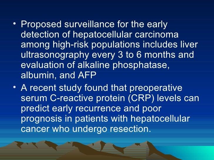 Liver Neoplasms