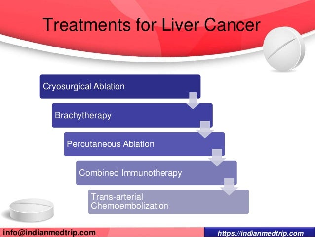 Affordable Liver Cancer Treatment In India At Indianmedtrip