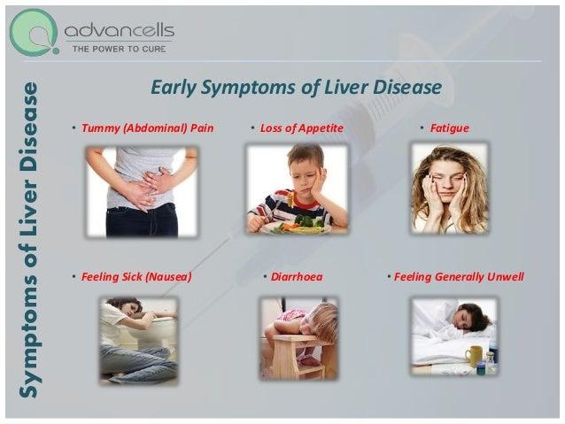 Liver Disease Treatment Stem Cell Treatment For Liver Damage