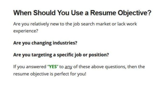 live resume critiques use checklist or resume rubric