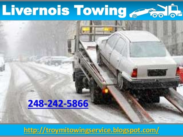 http://troymitowingservice.blogspot.com/ Livernois Towing 248-242-5866