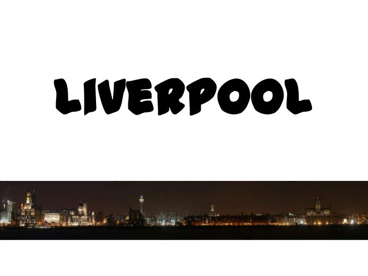 liverpool<br />