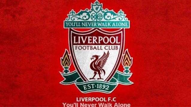 Chris' P3 (Liverpool Football Club