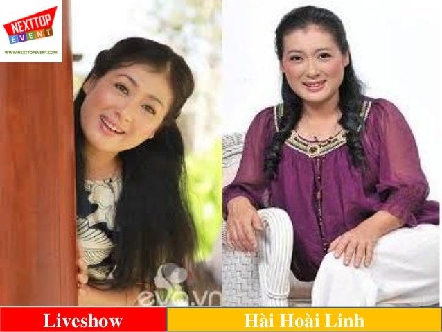 Liveshow Hài Hoài Linh