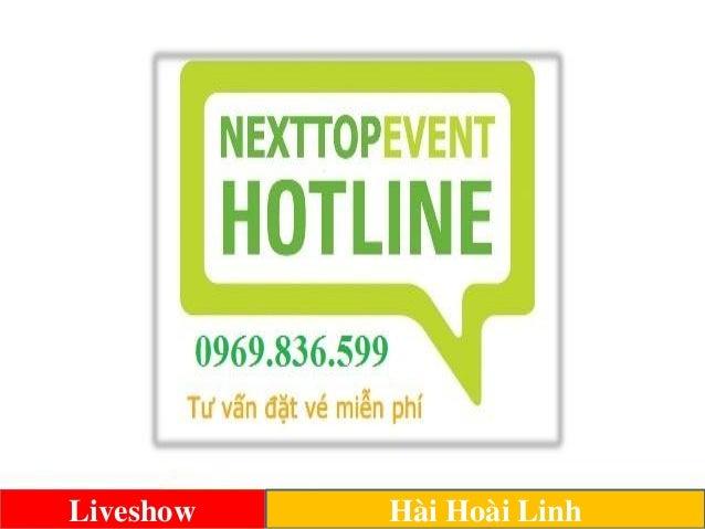 Liveshow Hoài Linh 2014 Ông nội Bà ngoại