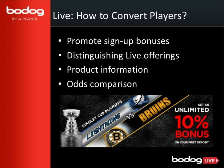 Live sports betting, Keith McDonnell, Business Development